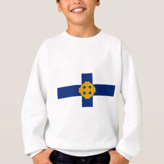 Church_in_Wales_flag Sweatshirt