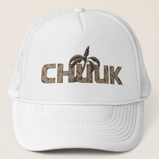 Chuukese Hut Truckerkappe