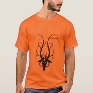 Ciervo, tatoo, PoKeNoTeKallas T-Shirt