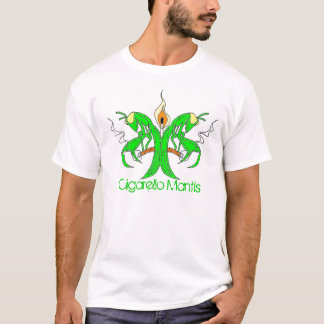 Cigarello Mantis-T - Shirt