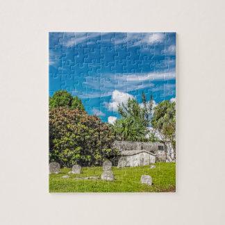 Cimetière de St Georges Puzzles