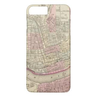 Cincinnati 2 iPhone 8 plus/7 plus hülle