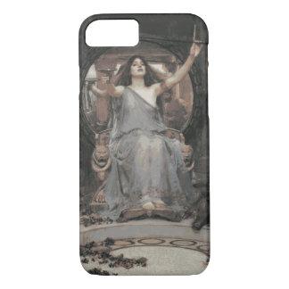 Circe, welches die Schale Odysseus anbietet iPhone 8/7 Hülle