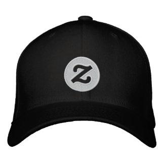 """CircleZ 1,9"""" Bestickte Kappe"""