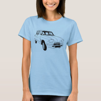 Citroenami-T - Shirt