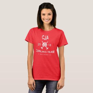 CJA kräuselnteam-Shirt T-Shirt