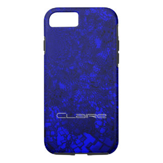 Claire-Case-Mate starker iPhone 7 Fall iPhone 8/7 Hülle