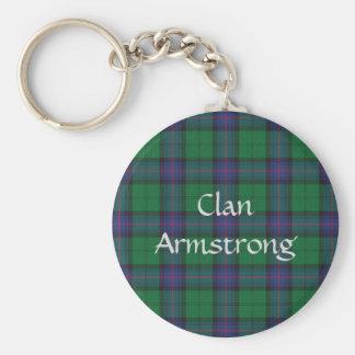 Clan Armstrong Schlüsselanhänger
