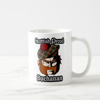 Clan-BuchananTartanScottish Kaffeetasse