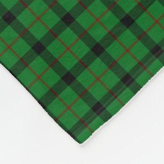 Clan Kincaid Tartan Fleecedecke