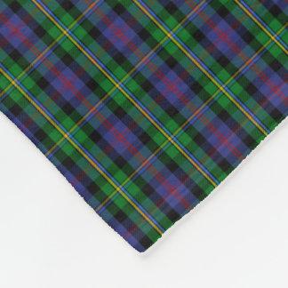 Clan-MalcolmTartan Fleecedecke