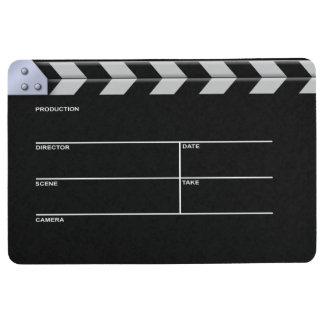 Clapperboard Kino Bodenmatte