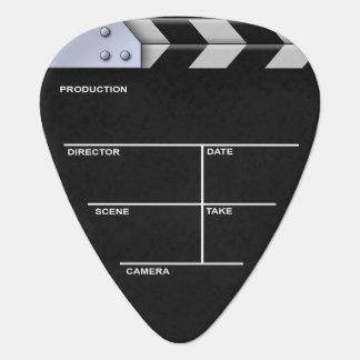 Clapperboard Kino Plektrum