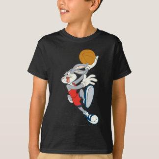 Claquement de ™ de BUGS BUNNY T-shirt