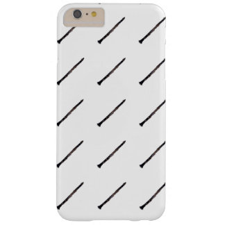 Clarinet iphone 6 Fall Barely There iPhone 6 Plus Hülle
