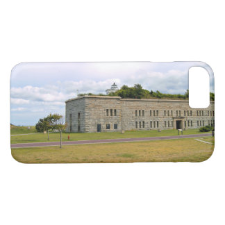 Clarks Punkt-Leuchtturm-Massachusetts iPhone Fall iPhone 8/7 Hülle