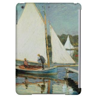 Claude Monet |, das in Argenteuil, c.1874 segelt