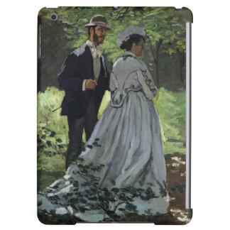 Claude Monet | das Promenaders, Bazille, Camille