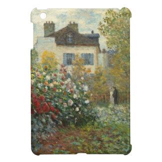 Claude Monet | der Garten des Künstlers in iPad Mini Hülle
