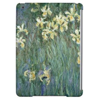 Claude Monet | die gelbe Iris