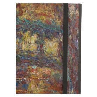 Claude Monet | die japanische Brücke