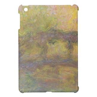 Claude Monet | die japanische Brücke, 1918-24 iPad Mini Hülle