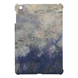 Claude Monet | die Wasserlilien die Wolken 1915-26 iPad Mini Hülle