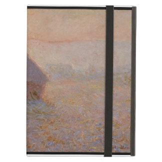 Claude Monet | Grainstack, Sun im Nebel