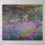 Claude Monet | le jardin de l'artiste chez Giverny