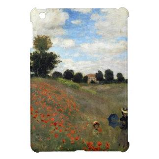 Claude Monet - Les Coquelicots iPad Mini Hülle
