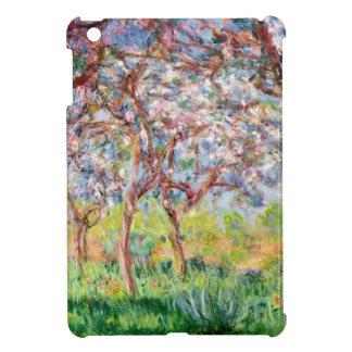 Claude Monet | Printemps ein Giverny iPad Mini Hülle