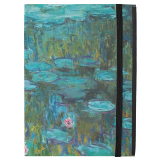 Claude Monet-Wasser-Lilien Nymphéas GalleryHD