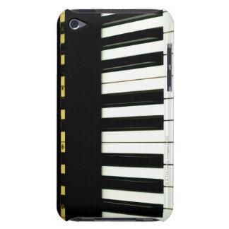 Clés de piano coque iPod touch Case-Mate