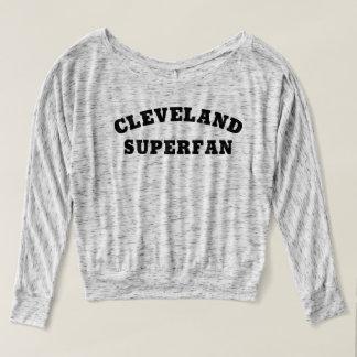 ClevelandSuperfan T-shirt