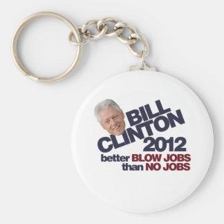 Clinton 2012 schlüsselanhänger