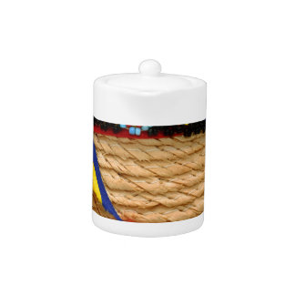 clop traditionellen Hut