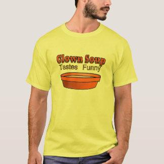 Clown-Suppe T-Shirt
