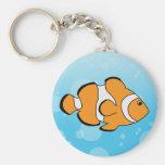 Clownfish Porte-clefs