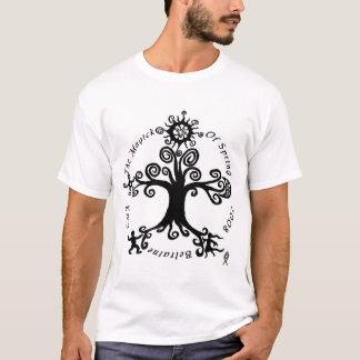 CMA - Magick des Frühlings-T - Shirt