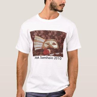 CMAmask, CMA Samhain 2010 T-Shirt