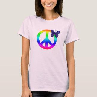 CND Schmetterling T-Shirt