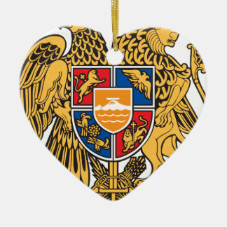 Coat_of_arms_of_Armenia Keramik Ornament