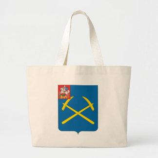 Coat_of_Arms_of_Podolsk_ (Moscow_oblast). Jumbo Stoffbeutel