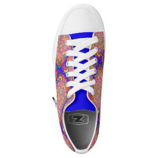 Cobaltrainbow Niedrig-geschnittene Sneaker