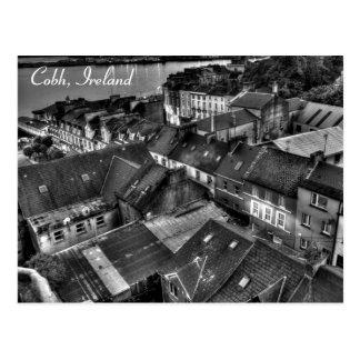 Cobh, Irlande Carte Postale