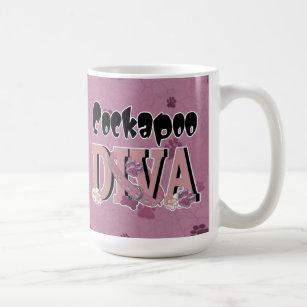 Cockapoo DIVA Kaffeetasse