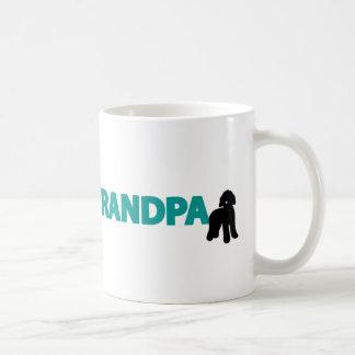 Cockapoo Großvater Kaffeetasse