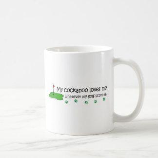 Cockapoo Kaffeetasse