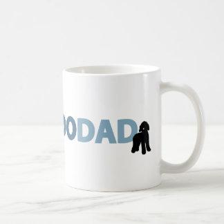 Cockapoo Vati Kaffeetasse