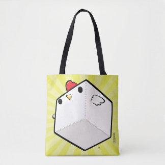 Cockblock Taschentasche Tasche